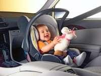 Советы по выбору детского автомобильного кресла