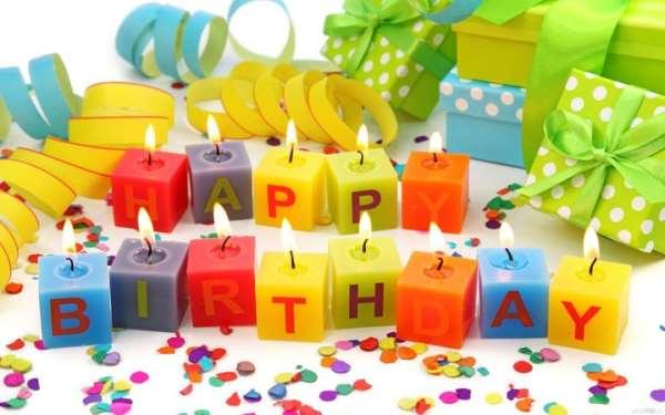 Как отметить первый в жизни день рождения малыша?