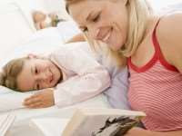 Приучаем ребенка спать отдельно