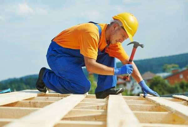 Что такое мауэрлат, и для чего он нужен на крыше