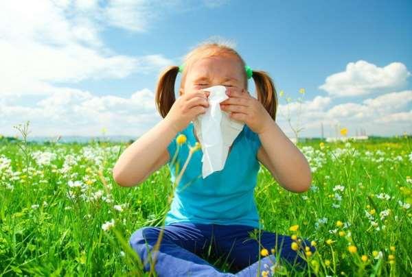 Можно ли предотвратить появление аллергии у ребенка?