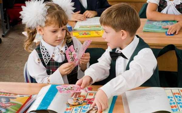 Как выбрать канцелярские принадлежности для школьника