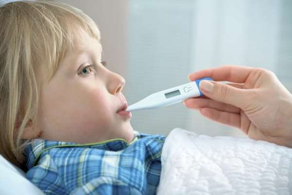 Отвлекающие процедуры и их необходимость при лечении детей