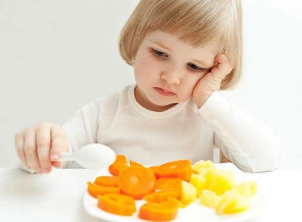 Чем кормить малыша зимой?