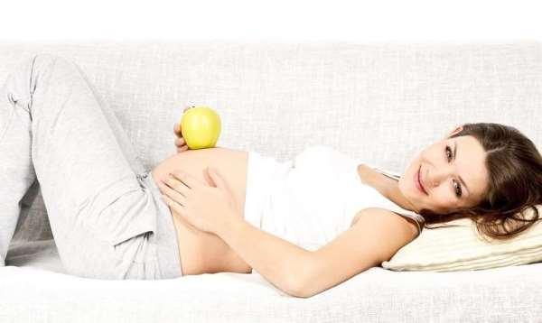 Анемия у беременной женщины