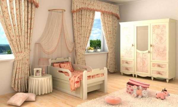 Детская кровать: на что обратить внимание при выборе и покупке