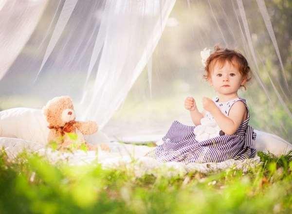 Малыш родился: открываем летопись счастливых моментов