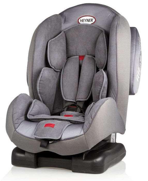 Детское автокресло Heyner   оптимальный выбор для безопасности ребенка