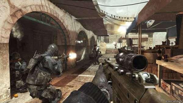 Развивают ли агрессию постоянные игры в стрелялки?