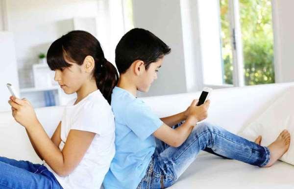 Влияние современных гаджетов на психику подростков