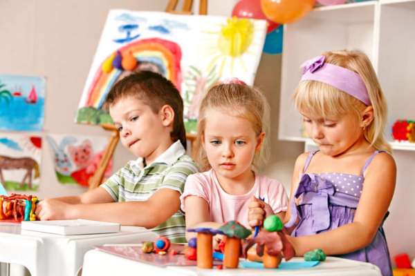 Почему дети не играют с вашим ребенком?