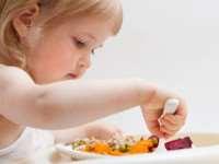 Ребенок не хочет кушать в детском саду