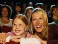 Поход в театр с ребенком