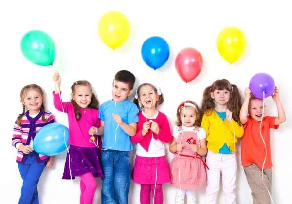 Гелиевые воздушные шары как изюминка праздника