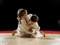 Единоборства для детей: сила духа и сила тела