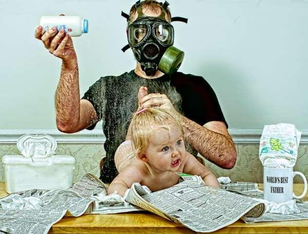 8 вещей, с которыми родители младенцев должны считаться