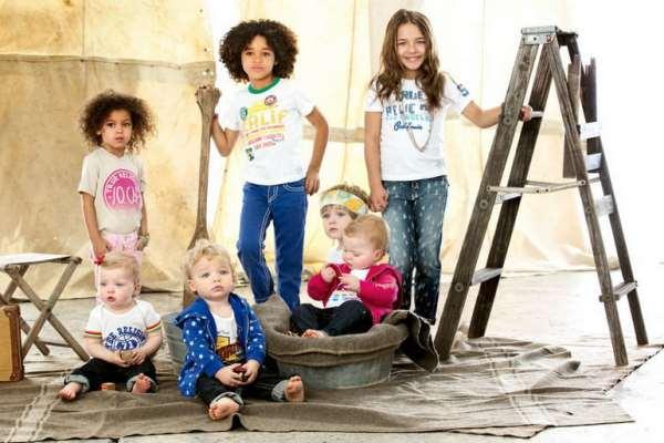 Мы, наши дети и мода