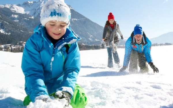 Натуральная обувь для детей: хорошо и в оттепель, и в мороз