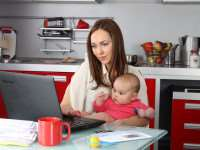 Онлайн журнал для мам