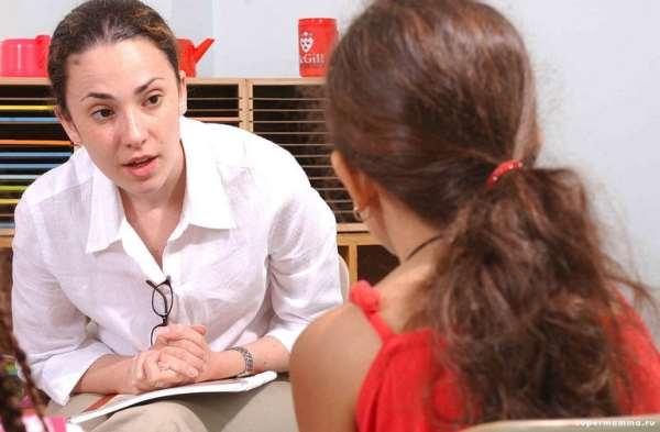 Как выбрать психолога для ребенка