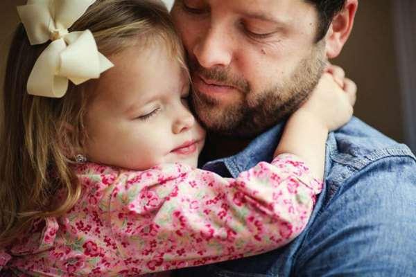 Роль отца в воспитании ребенка: на что обратить внимание