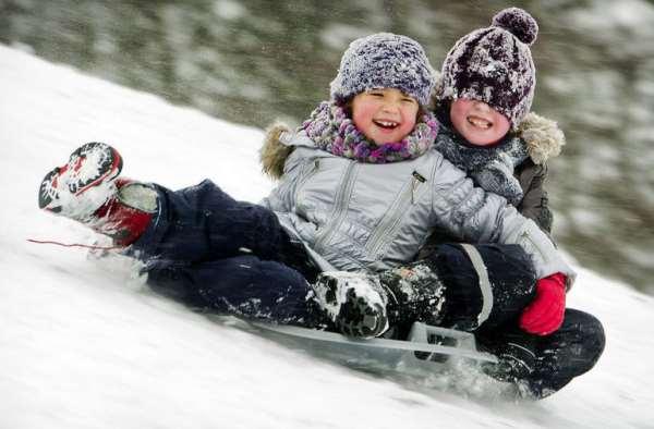 Как выбрать зимние сапоги для ребенка?