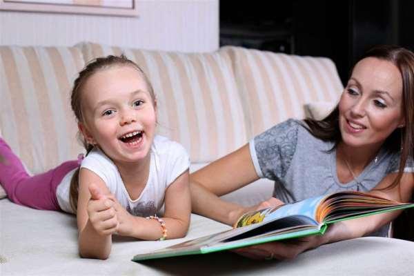Как привить ребенку положительные качества
