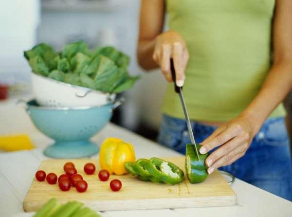 Как перейти на вегетарианскую диету?