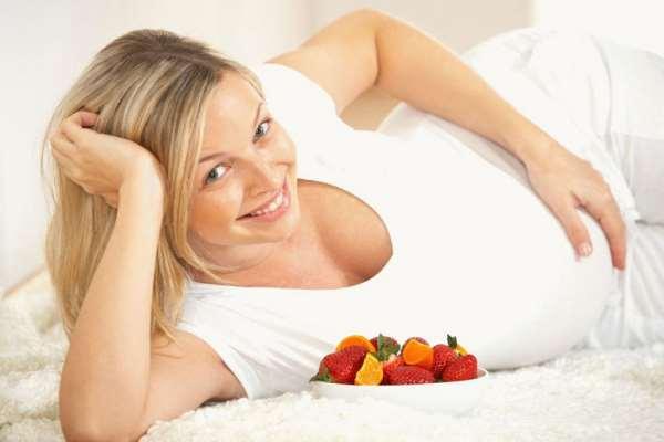 Прием витамина В9 во время беременности