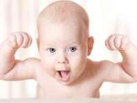Нормальный образ жизни – залог крепкого здоровья ребенка