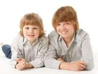 Большая разница в возрасте у детей: к чему нужно быть готовыми родителям