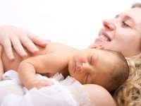 Первые сложности после родов