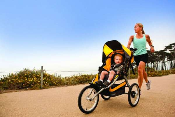 Какие аксессуары потребуются для бега?