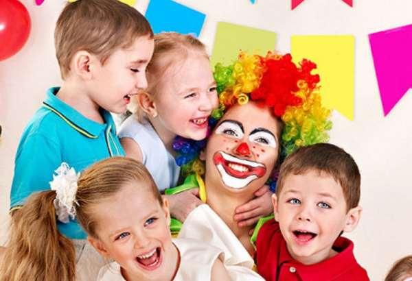 Проведение детского праздника с помощью аниматоров: полезные советы