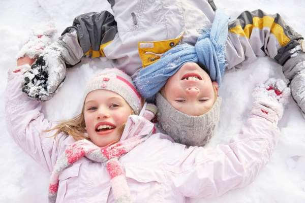 О сложностях в выборе верхней одежды для детей на осенне зимний сезон