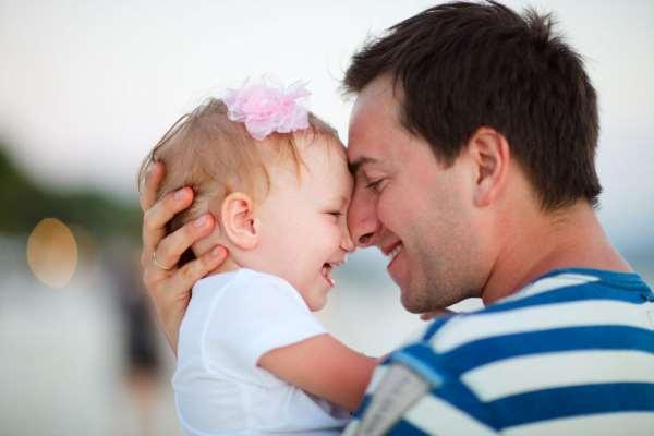 Как отцу найти общий язык с дочерью