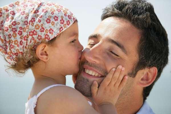 Быть любящим отцом и мужем – призвание настоящего мужчины