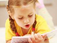 Чтение и письмо: как заинтересовать ребенка