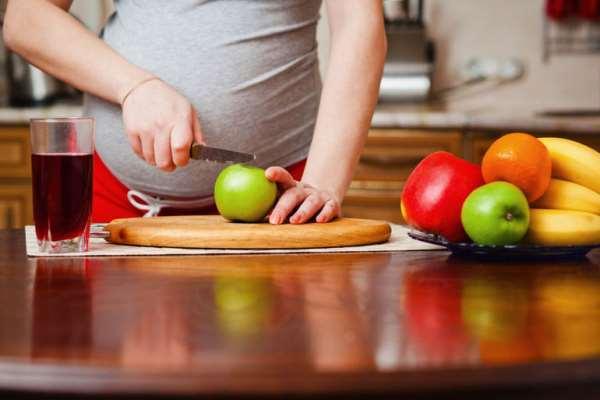 Какие продукты запрещены беременным?