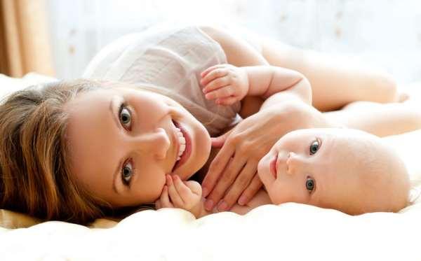 Медаль за терпение или как непросто быть мамой