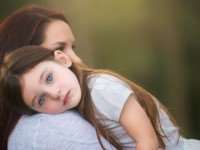 Ребенку важно знать, что вы его любите! Покажите это!