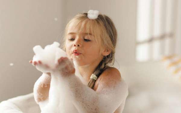 Соблюдение гигиены ребенка