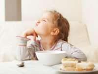 Детские капризы – метод манипулирования родителями