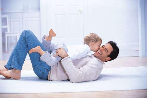 7 открытий при воспитании ребенка