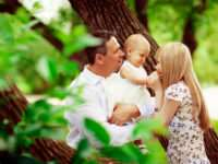 Чрезмерная забота родителей о детях