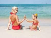 Мифы о сложности отдыха с ребенком