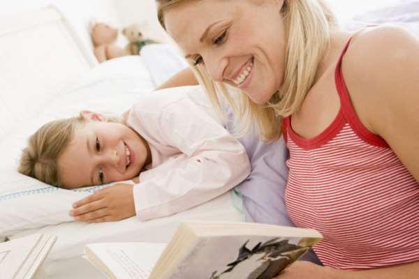 Как уложить ребёнка спать вовремя?