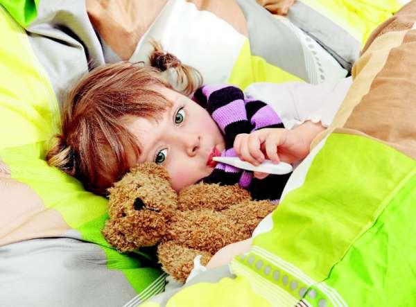 Ребенок болеет: что следует знать родителям?