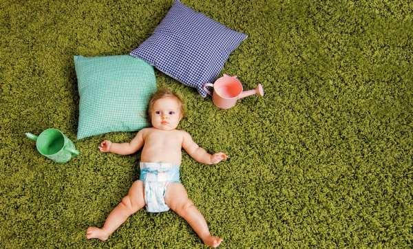 Как выбрать качественные подгузники для детей
