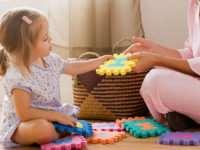 Безопасный дом: обучающие игры с ребенком